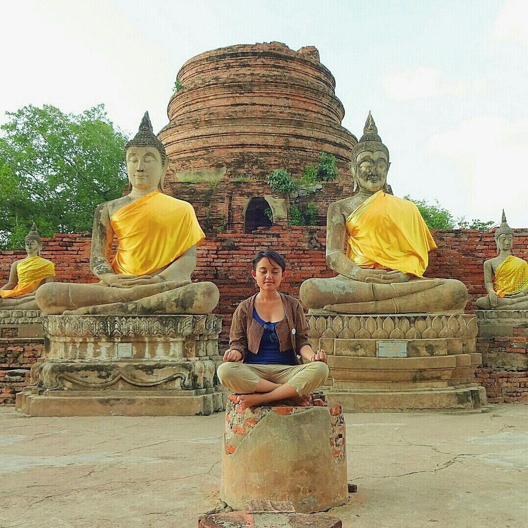 Meditasi Vipassana Untuk Semua