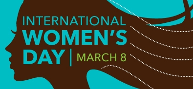 International Women's Day in Jakarta