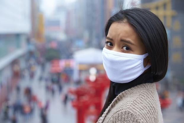 Polusi Udara Mengancam Kesehatan Perempuan