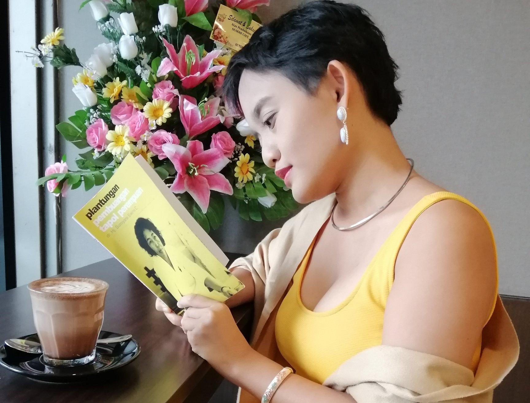 Meneladani Tapol Perempuan, Ulasan Buku Plantungan Pembuangan Tapol Perempuan