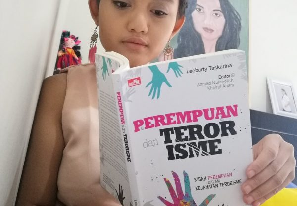 Ketimpangan Gender Pintu Masuk Terorisme, Ulasan Buku Perempuan dan Terorisme
