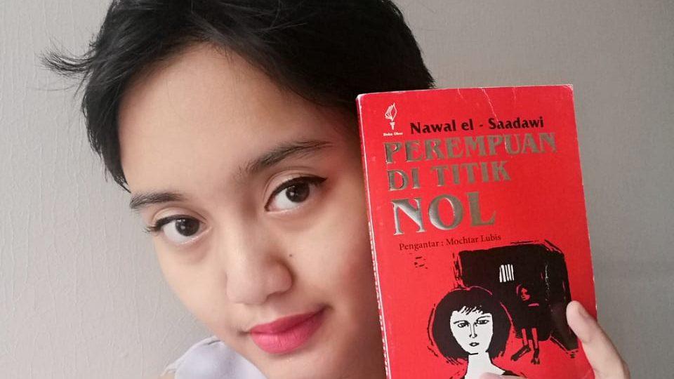 Ketika Perempuan Berkuasa Atas Dirinya, Ulasan Buku Perempuan di Titik Nol