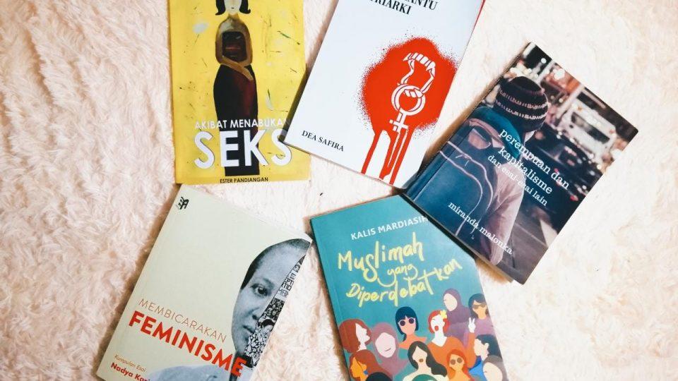Buku Feminis Pemula Indonesia