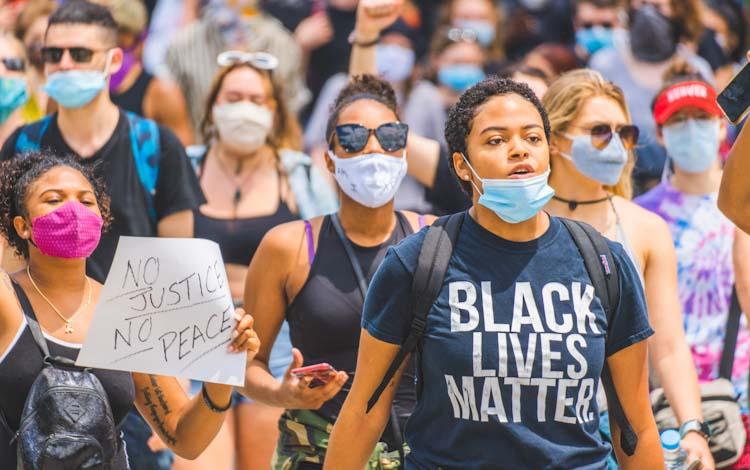 Kita dan Tragedi di Amerika: Bukan Siapa Paling Menderita, tapi Kapan Berkaca