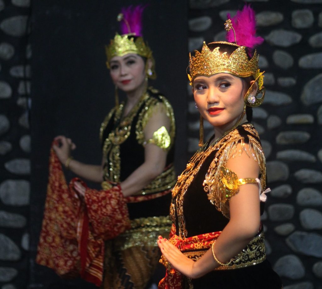 Why I Will Always Live to Practice The Classic Javanese Dance